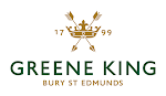 Logo of Greene King Twisted Wheel