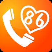 86免费国际电话