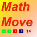Math Move logo