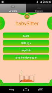 玩生活App|BabySitter - Babyphone免費|APP試玩