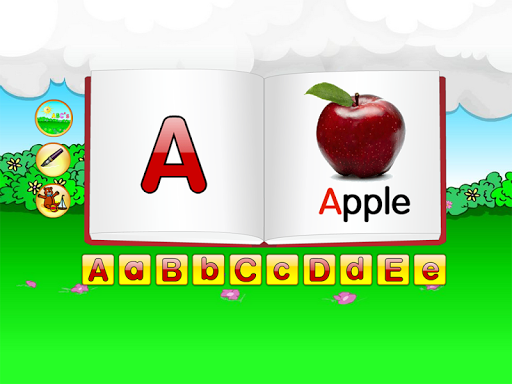Learn ABC AD Free