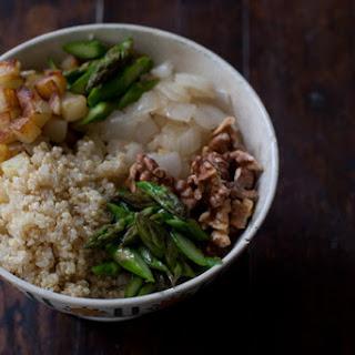 Delicious Big Bowl - Quinoa.