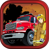 Firefighter Simulator 3D