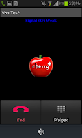Screenshot of CherryPlus