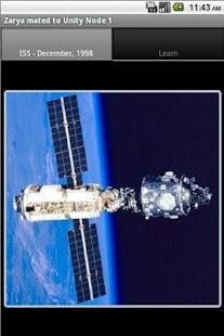 STS flight logs - náhled