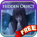 Hidden Object - Angels Free! icon