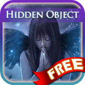 Hidden Object - Angels Free!