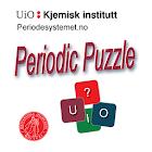 Periodic Puzzle icon