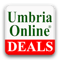 Umbria OnLine Deals logo