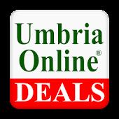 Umbria OnLine Deals