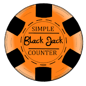 BlackJack Simple Card Counter