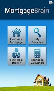 UK Mortgage Quote Finder- screenshot thumbnail