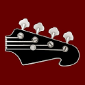 Bass Guitar Tuner and Strings icon