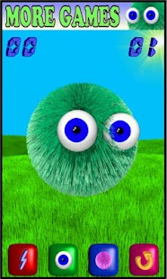 Fuzz Ball- screenshot thumbnail