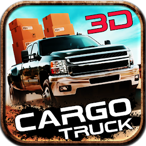 Truck Cargo Off-Road 3D for PC and MAC