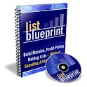 List Blue Print logo