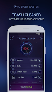 DU Speed Booster丨Cache Cleaner v2.2.6 build 846