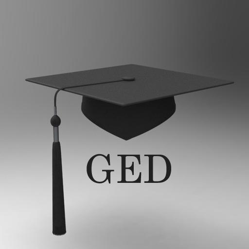 GED Test Practice LOGO-APP點子