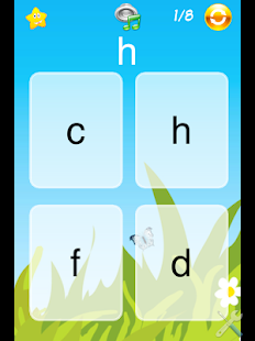 Learn and Play - ABC - Kids- screenshot thumbnail