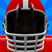Super Heroes of Football Bowl
