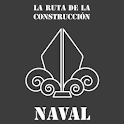 The Trail of Shipbuilding logo
