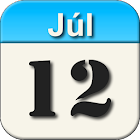 Kalendár SK icon