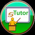 sTutor – PSAT/SAT Vocab Lite logo