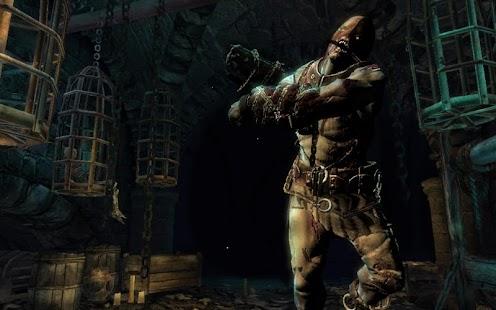 Hellraid: The Escape Screenshot 29