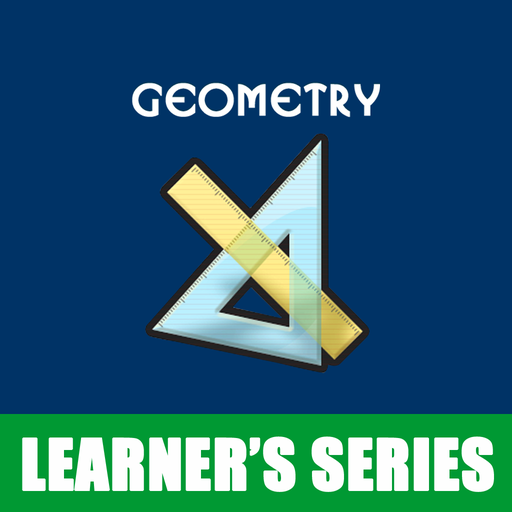 Geometry Mathematics Android APK Download Free By Learner's Series