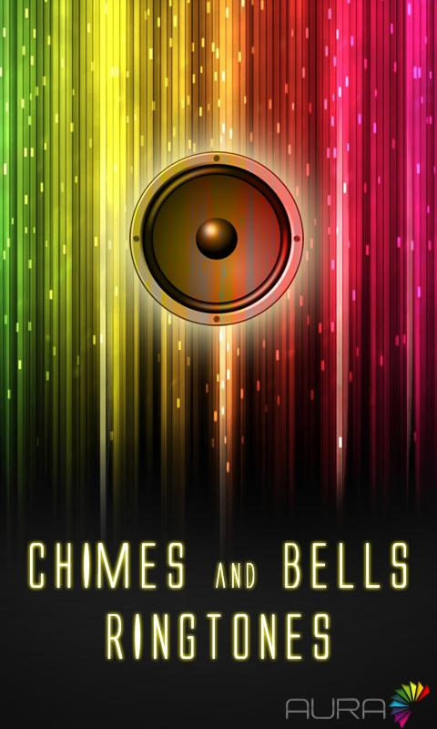 Chimes  and Bells Ringtones - screenshot