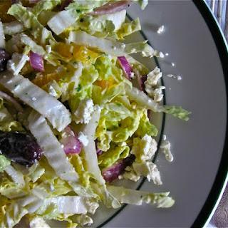 An Honest Salad