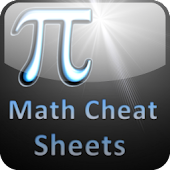 Math Cheat Sheets FREE