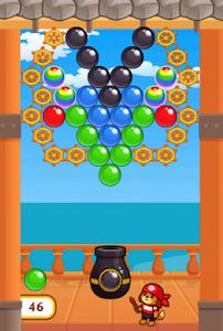 Bubble Pirate v6.0.1