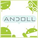 Andoll logo