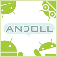 Andoll 1.5.0
