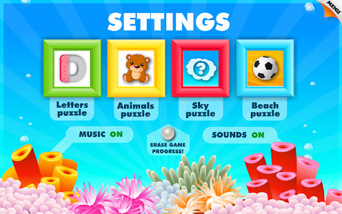 Preschool Learning Games Kids▪- screenshot thumbnail