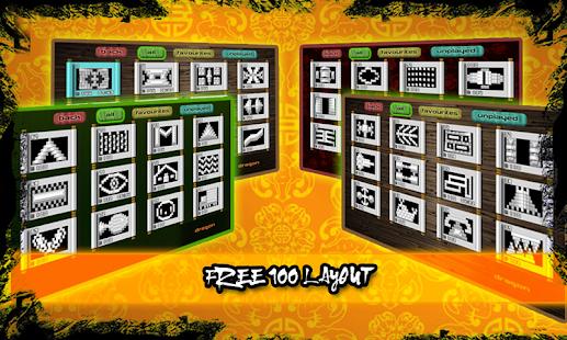 Mahjong Deluxe apk screenshot 2