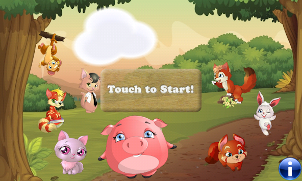 Animals for Toddlers and Kids APK screenshot thumbnail 1