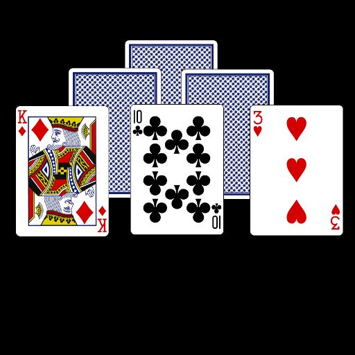 Pick13 紙牌 App LOGO-硬是要APP