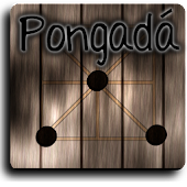 Pongadá Board Game