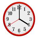 Work Hours Punch Clock Pro logo