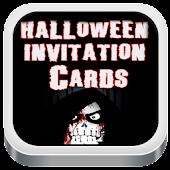 Halloween Party InvitationCard
