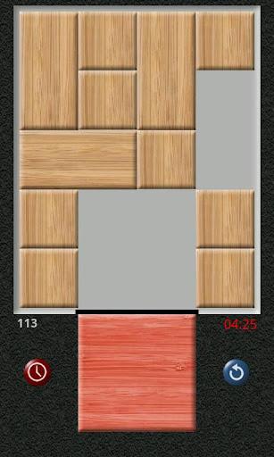 Unblock Puzzle