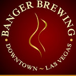 Logo for Banger Brewing