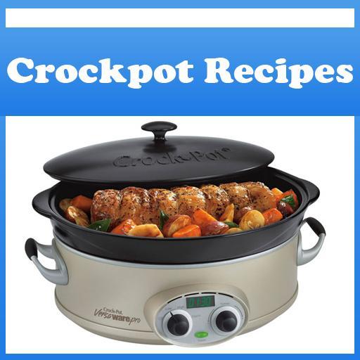 Crockpot Recipes 2