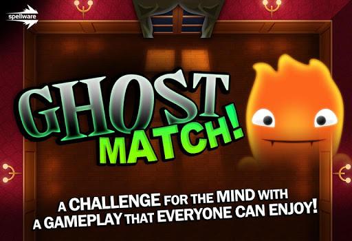 Ghost Match FREE