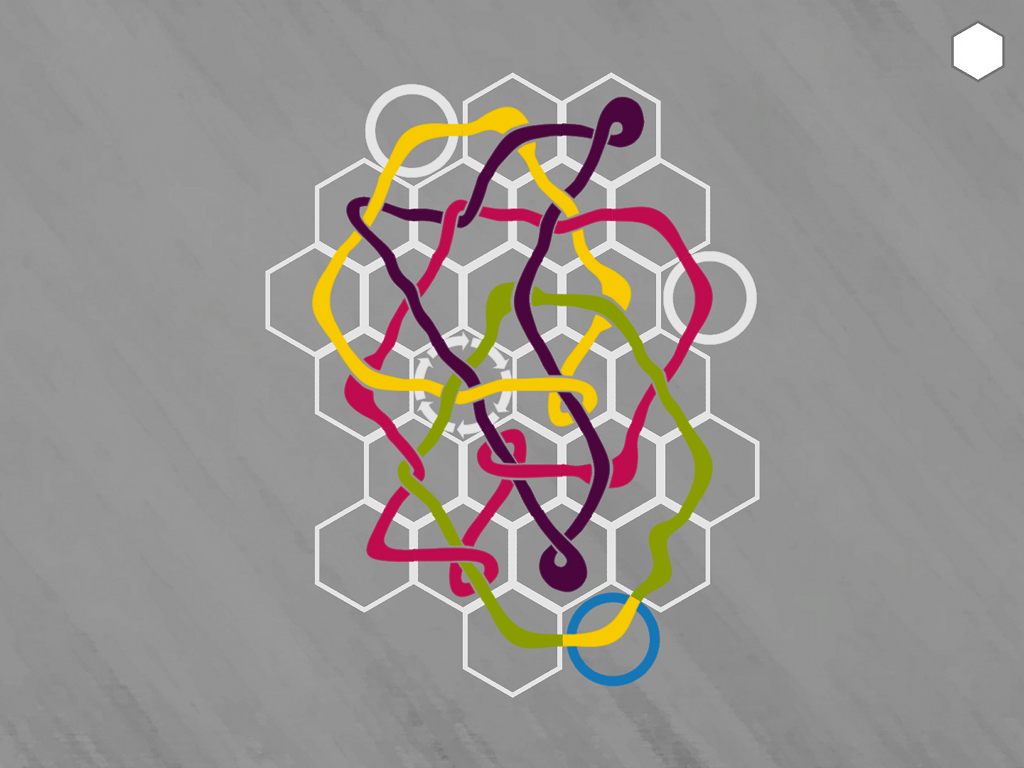 LOOP: A Tranquil Puzzle Game- screenshot