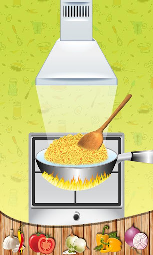 Noodle Maker - Crazy cooking