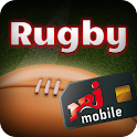 Rugby by NRJMobile logo