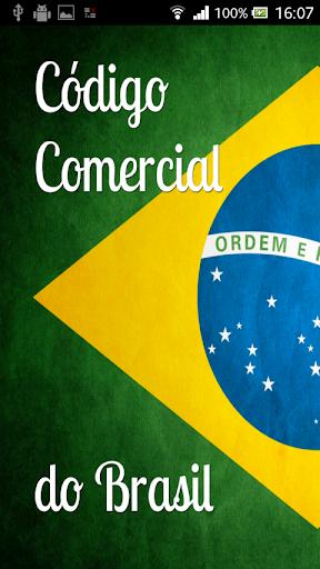 Código comercial do Brasil